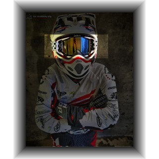 Enduro Brille