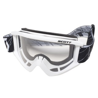 Enduro Brille Scott