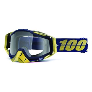 Racecraft Renaissance 100% Motocross Brille