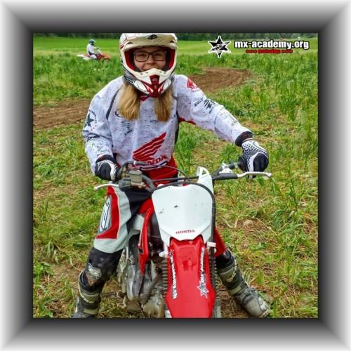 Honda CRF 125 2016