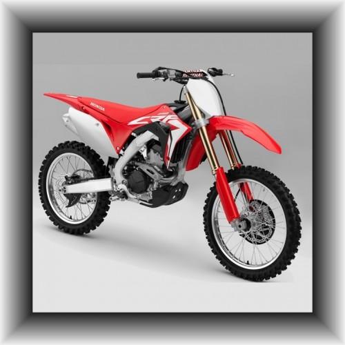 Honda CRF250 2018 kaufen