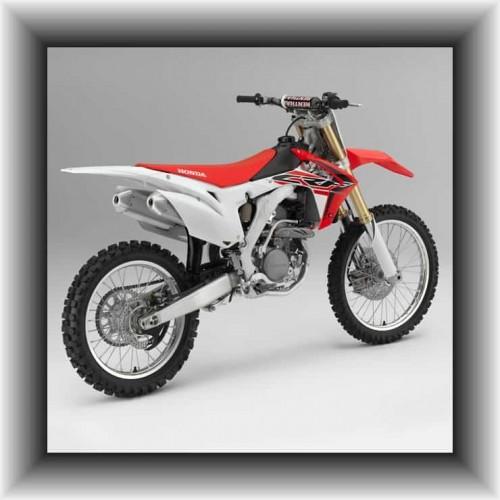 Motocross kaufen Schweiz CRF250